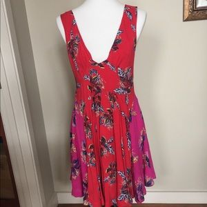 NWT Free People Thought I Was Dreaming Dress.